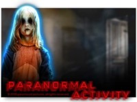 Paranormal Activity Spielautomat