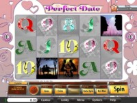 Perfect Date Spielautomat