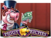 Piggy Riches Spielautomat