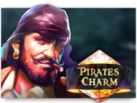 Pirate's Charm Spielautomat