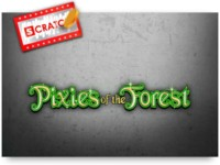 Pixies of the Forest Casual Game Spielautomat