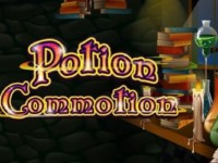 Potion Commotion Spielautomat
