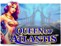 Queen of Atlantis Spielautomat