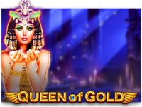 Queen of Gold Spielautomat