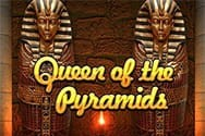 Queen of the Pyramids Spielautomat