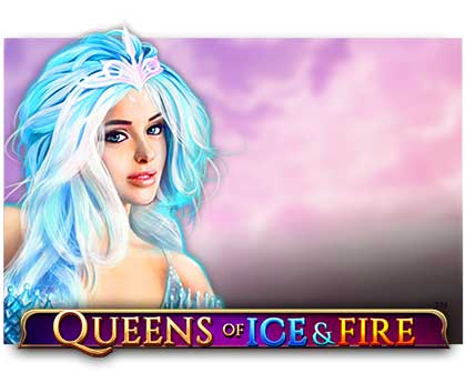 Queens of Ice and Fire Videoslot ohne Anmeldung