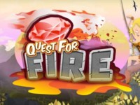 Quest for Fire Spielautomat