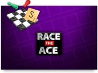 Race the ace Spielautomat