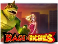 Rage To Riches Spielautomat