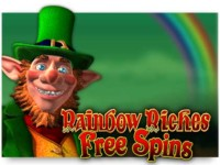 Rainbow Riches Free Spins Spielautomat