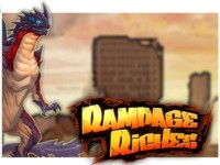 Rampage Riches Spielautomat