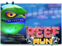 Reef Run Spielautomat