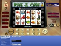Reel in the Cash Spielautomat