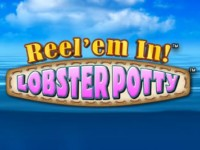Reel'em In Lobster Potty Spielautomat