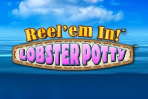 Reel'em In Lobster Potty Videoslot kostenlos