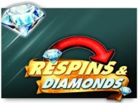 Respins and Diamonds Spielautomat