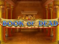 Rich Wilde and The Book of Dead Spielautomat