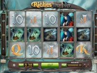 Riches from the Deep Spielautomat