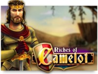 Riches of Camelot Spielautomat