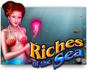 Riches of the Sea Spielautomat ohne Anmeldung