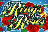 Rings & Roses Spielautomat