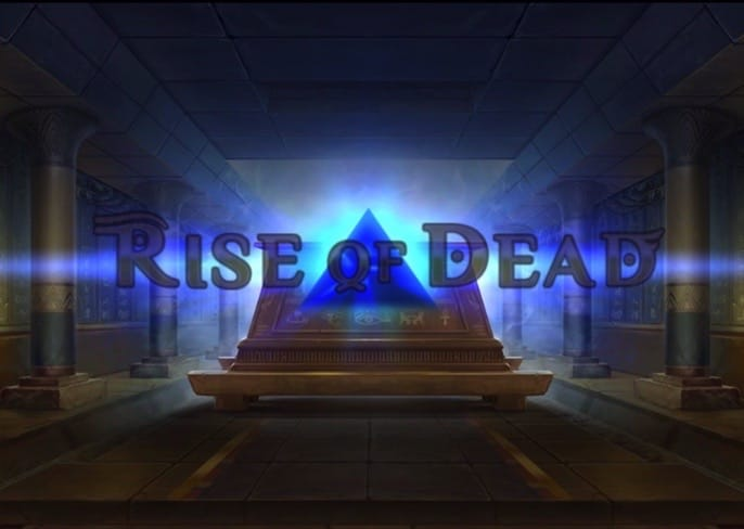 Book of Dead 2: Rise of Dead
