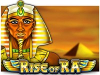 Rise Of Ra Spielautomat