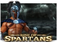 Rise of Spartans Spielautomat
