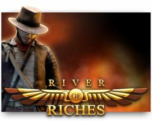 River of Riches Automatenspiel ohne Anmeldung