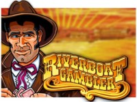 Riverboat Gambler Spielautomat