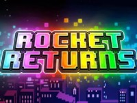 Rocket Returns Spielautomat