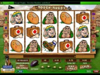 Rough Rugby Spielautomat