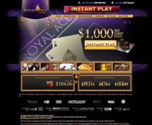 Royal Ace Casino im Test