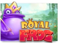 Royal Frog Spielautomat