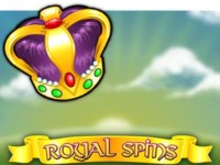 Royal Spins Spielautomat