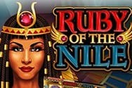 Ruby of the Nile Spielautomat