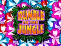 Rumble in the Jungle Spielautomat