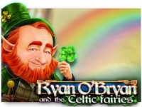 Ryan O'Bryan and the Celtic Fairies Spielautomat