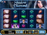 Shadow Diamond Spielautomat
