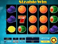 Sizable Win Spielautomat