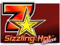 Sizzling Hot Deluxe Spielautomat