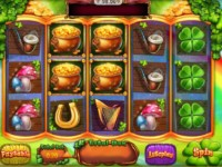 Slots O' Gold Spielautomat
