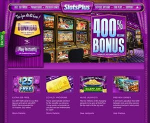 Slots Plus Casino im Test
