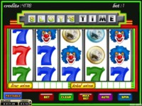 Slots Time Spielautomat