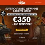 Slotty Vegas Casino mit Book of Dead Freispiele