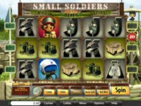 Small Soldiers Spielautomat