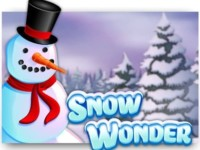 Snow Wonder Spielautomat