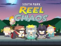 South Park: Reel Chaos Spielautomat