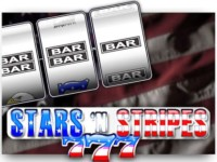 Stars And Stripes Spielautomat