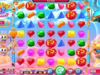 Sugar Pop 2: Double Dipped Spielautomat
